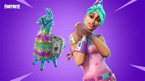 fortnite update  patch notes birthday event compact