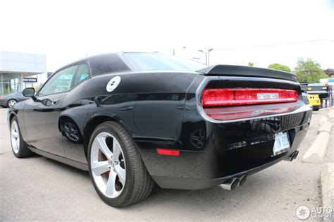 2012 Challenger Srt For Sale Toronto   Autos Post
