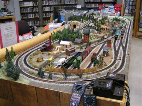 n gauge exhibition layout for sale train table designs model train buildings ho model