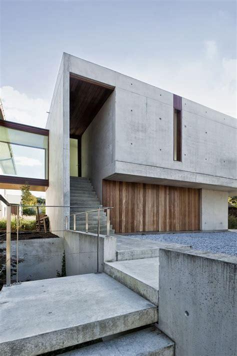 laras de interior modernas concreto aparente s w arquitectura