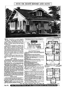 Sears Catalog Homes Floor Plans Sears Kit Home Plans 171 Floor Plans