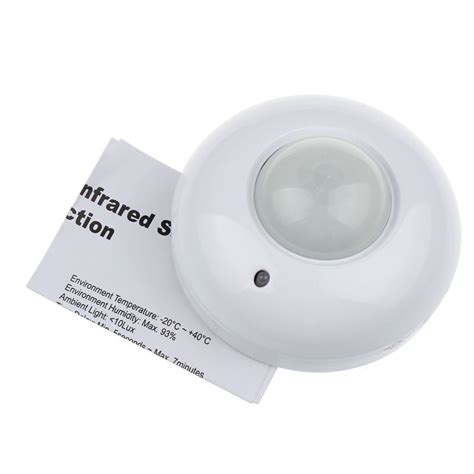 Ceiling Sensor Light Switch 15 Magical Advantages Of Ceiling Sensor Light Switch Warisan Lighting