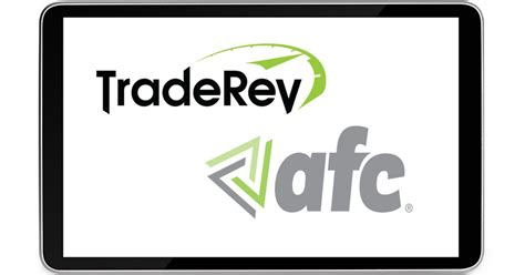 Afc Dealer Floor Plan by Traderev And Afc Partner To Offer 0 Interest And No