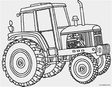deere tractor coloring page printable deere coloring pages for cool2bkids