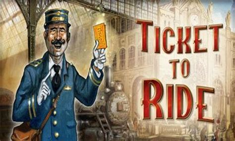 ticket to ride apk free android world - Ticket To Ride Apk
