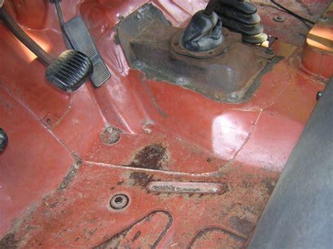 Transmission Floor 72 75 cj5 transmission floor plate needed ecj5