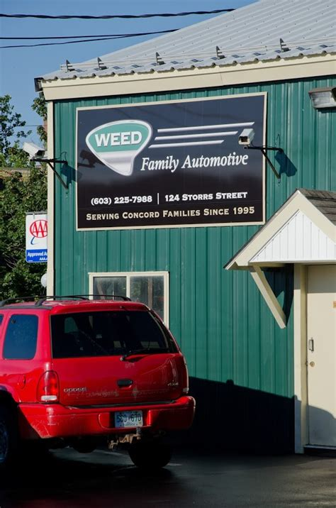 meet  team weed family automotive