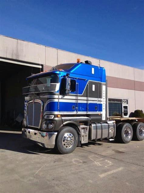kenworth trucks australia heavy haul australia hha kenworth k200 beautiful