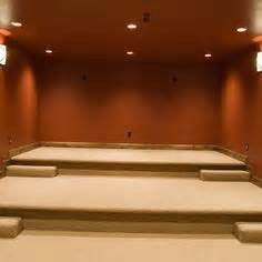 Diy Home Theater Seating Ideas 1000 Ideas About Theater Seating On Home