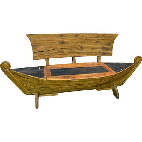 bench boat boat bench afd home