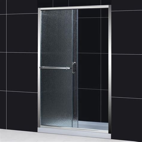 Infinity Shower Door Infinity Plus Sliding Shower Door Glass Shower Door From Dreamline 60 Quot Shower Door And 48