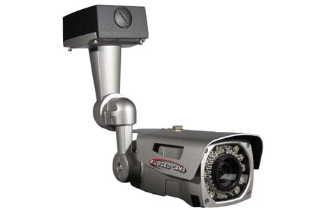 rugged cctv infrared outdoor security range ir security
