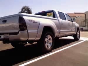 Fiberglass Tonneau Cover For Toyota Tacoma 05 11 Tacoma Lb Fiberglass Tonneau Cover Silver 450 Obo