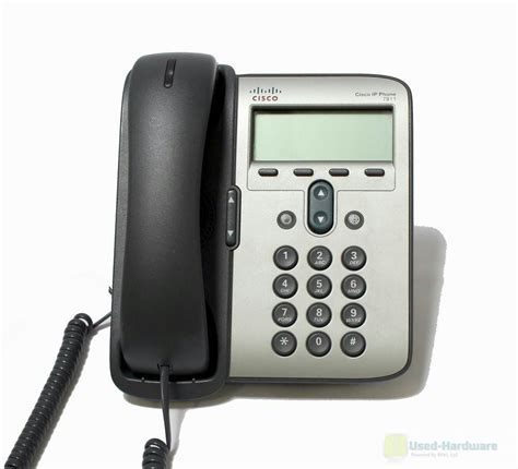 cisco ip cisco cp 7911g unified ip phone 7911 voip phone sccp