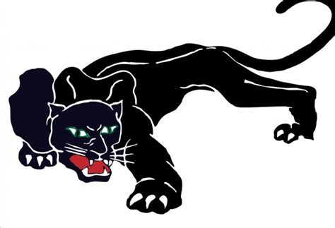 Clipart Panther black panther clipart free stock photo domain pictures