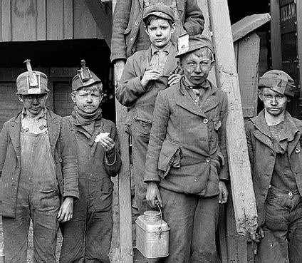 who is the kid in the that mine cadillac comercial kids working and dying in the coal mines posts about