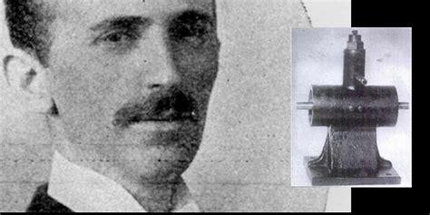 Teslas Earthquake Machine The Day Tesla S Fired Up His Earthquake Machine Science