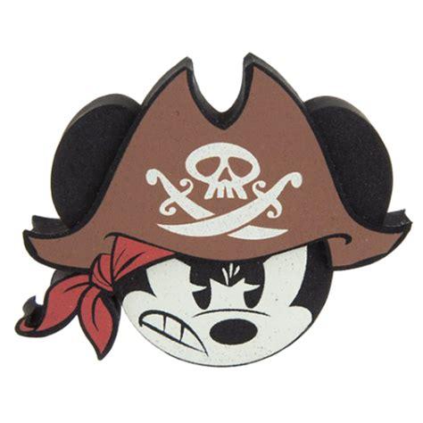 wdw store disney antenna topper mickey pirate