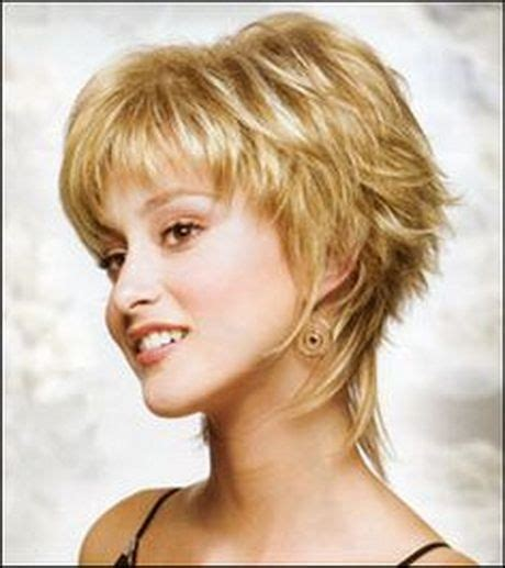short cut hairstyles youtube shag hairstyles women over 50 short shag hairstyles for