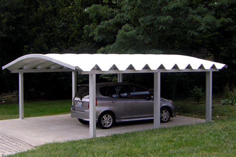 cocheras en kit carports garajes abiertos y cocheras techadas