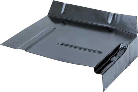 1 Floor Mat 1969 C10 Carpet - floor pans rust repair replacement panels chevy