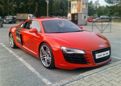 Audi R by File Audi R8 Aa Jpg Wikimedia Commons