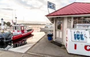 boat slip depreciation marina facilities cricket cove marina
