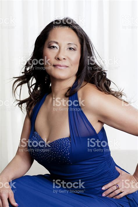 50 yr old japanese women beautiful 50year old woman stock photo more pictures of