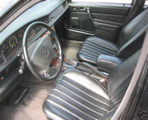 W124 Interior Colors w124 300ce interior color name peachparts mercedes shopforum