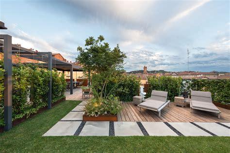 floor roof garden