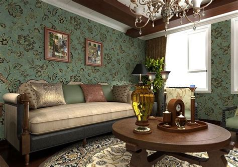 dark green living room bookcase wallpaper designs modern ceo office interior
