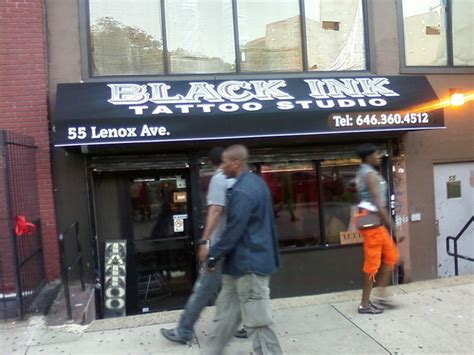 tattoo shop new york ink new york trip to harlem and peeped out the black ink