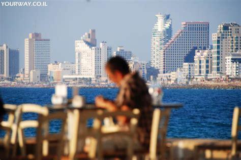 Mba Tour Tel Aviv by Tel Aviv Jaffa One Day Tour Tour In Tel Aviv Streets