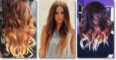 farbe za kosu za ombre najpopularnije boje kose za proljeće ljeto 2014 žena hr
