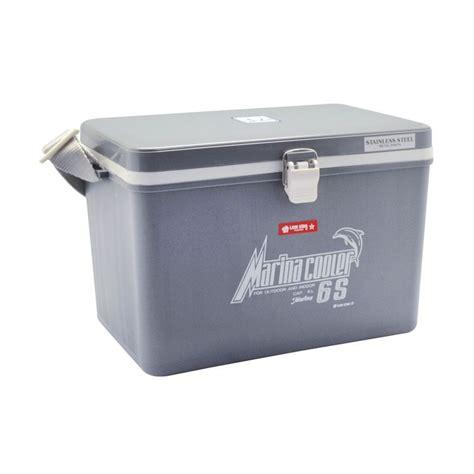 Cooler Box 3 Liter kotak pendingin cooler box kapasitas 6 liter marina