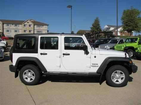 Jeep Right Drive 2016 Jeep Wrangler Unlimited Sport Right Drive Rhd
