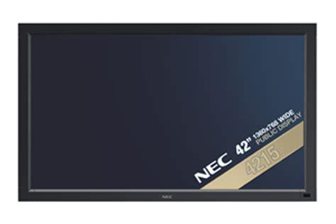 Cctv It Pro 777 nec multisync lcd4215 review it pro