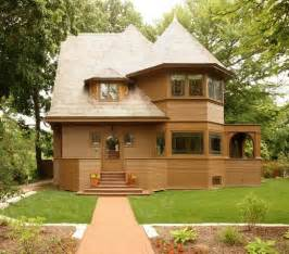 Frank Lloyd Wright Houses For Sale by Frank Lloyd Wright S 122 Year Old Robert Emmond House For