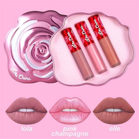 lime crime pink velve tins 13 best lime crime collection 2016 images on