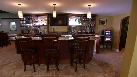 basement bar game room modern backyard ideas for basement