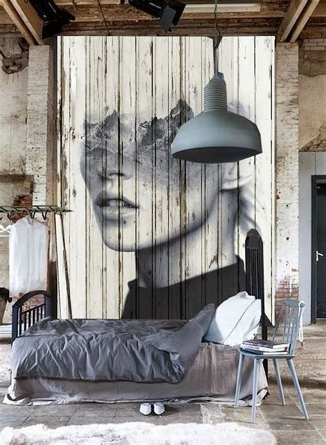 30 cool wood wall ideas you ll actually bored