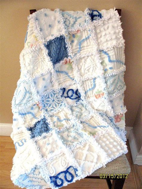 Chenille Baby Blanket Pattern by Best 25 Chenille Quilt Ideas On Chenille