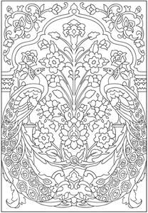 pages difficult coloring pages for adults best coloring pages for