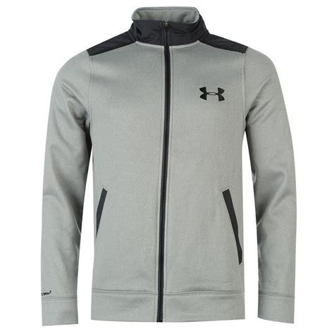 armour mens jacket sleeve top shirt