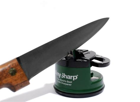 best sharpener anysharp worlds best knife sharpener green novoid plus