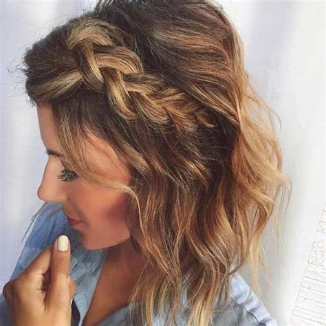 hairstyles for thin braided hair best 25 braids medium hair ideas on pinterest braids