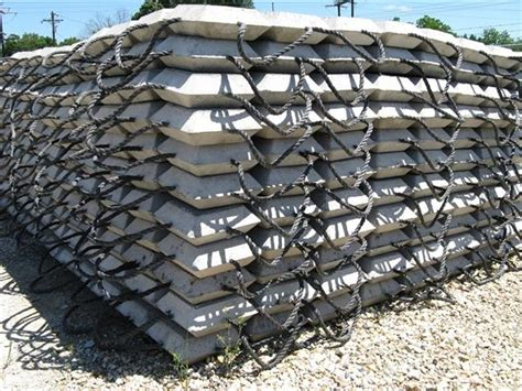 articulated concrete mats acm waskey