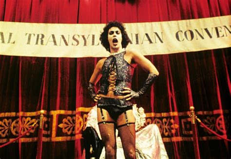 8 Lessons We Can Learn From Brad And Ange by Lessons We Can Learn From The Rocky Horror Picture Show