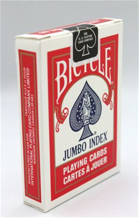 Walmart Ca Gift Card Online - bicycle jumbo playing cards walmart ca
