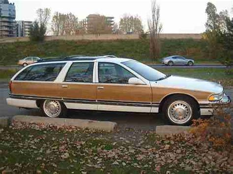 repair anti lock braking 1996 buick roadmaster transmission control sell used 1996 buick roadmaster estate wagon limited very low miles showroom condition in saint